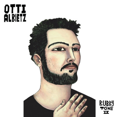 Otti Albietz - Bubbytone II [cover art]