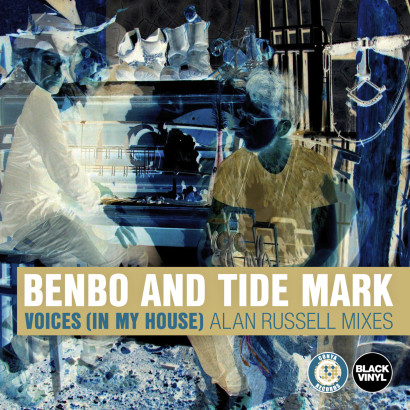 Benbo & Tide Mark – Voices (In My House) [cover art]