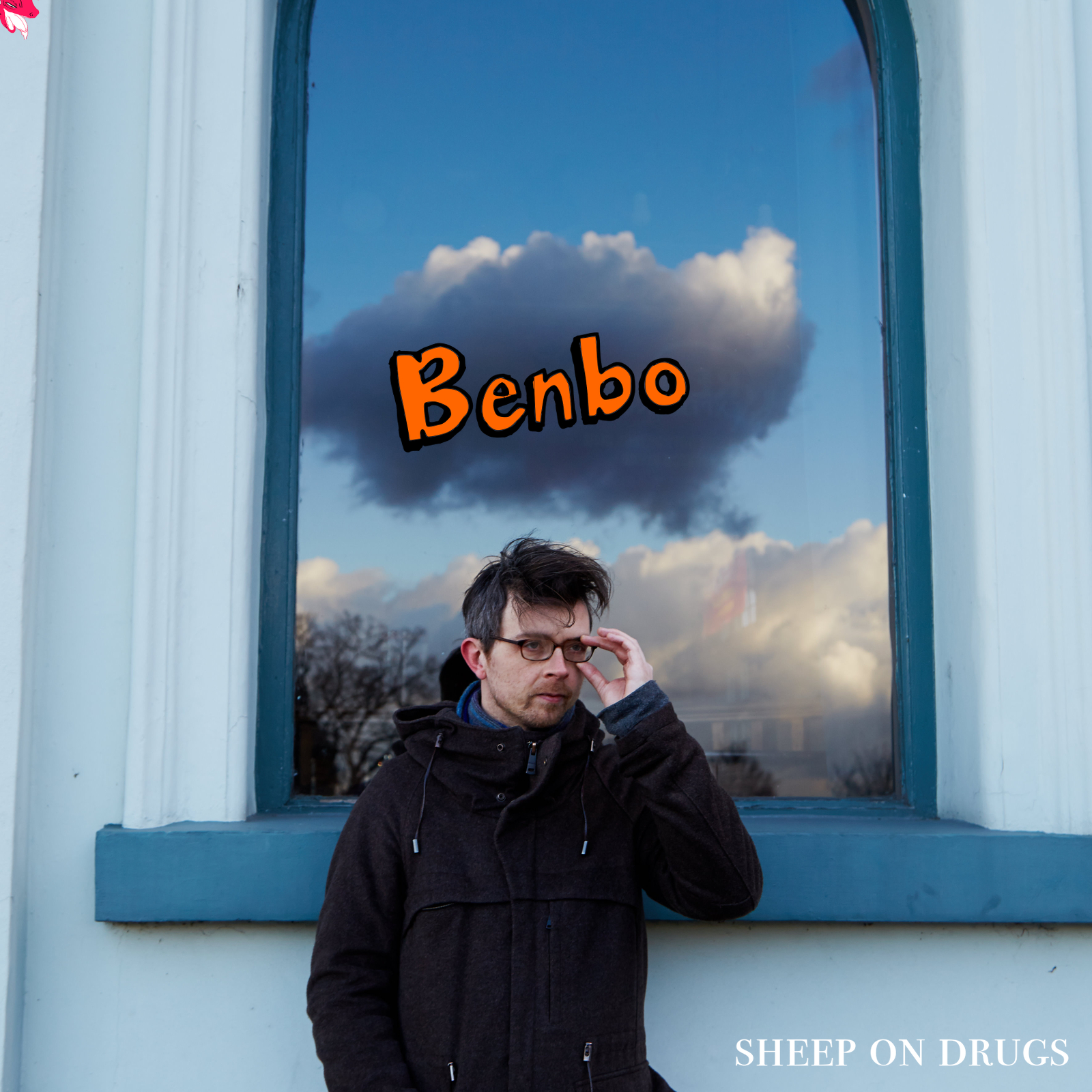 Benbo: EP1 (photo by Ray Fiasco)