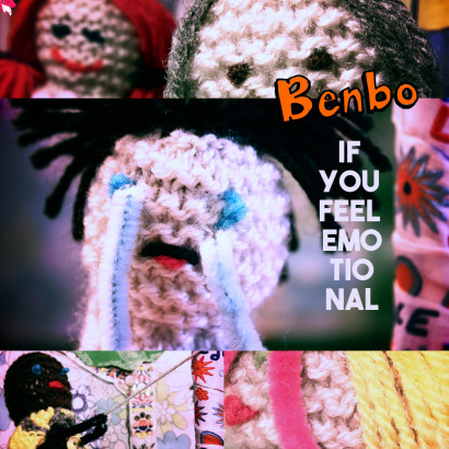 Benbo: If You Feel Emotional (cover art)