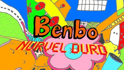Benbo: Nurvel Durd (cover art 16x9)