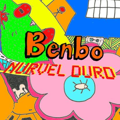 Benbo: Nurvel Durd (cover art)