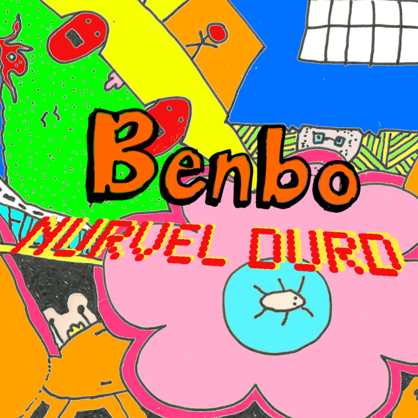 BENBO_Nurvel_Durd_PinkLizardMusic_medium