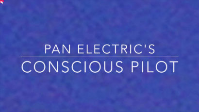 Pan Electric's Conscious Pilot