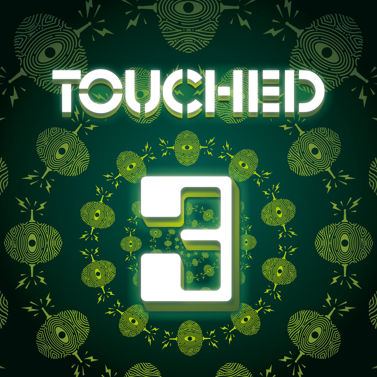Touched 3 (cover art)