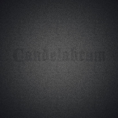 Candelabrum: Candelabrum (cover art)